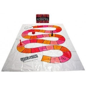 Compromising Positions Game