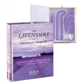Book Smart The Lavenders