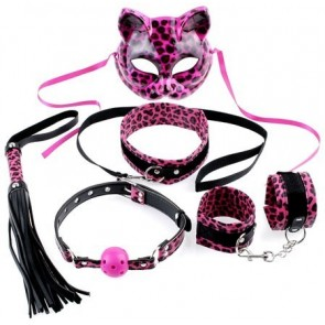 Fetish Fantasy Kinky Kitty Kit