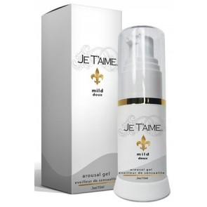 Je T aime Arousal Gel Mild 15ml
