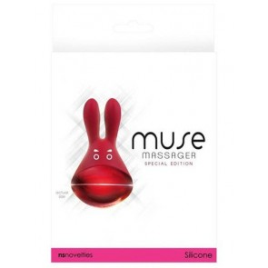 Muse Special Edition Red
