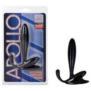 Apollo Universal Prostate Probe Black